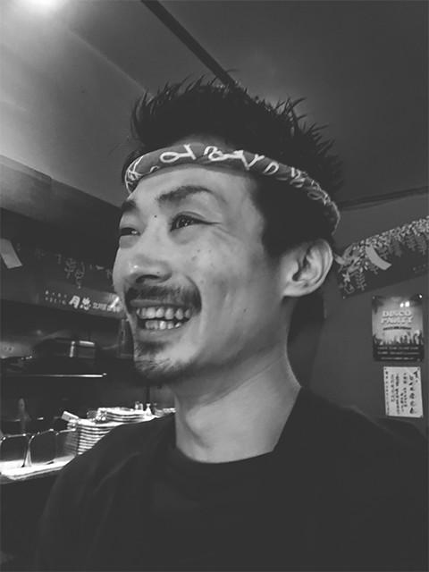 やきとり処 月忠 立川店 渡邊 浩二 (キッチンスタッフ)