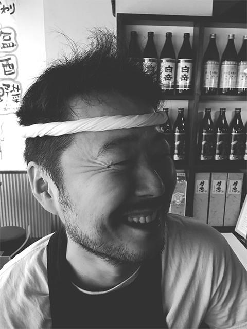 名物やきとん 月とん 虎ノ門店 高澤 淳一 (代表)